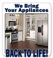 Appliance repairs by A1 in Northern NJ-image